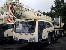 TEREX Toplift 36 mobile crane