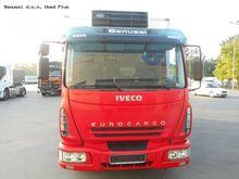 2003 IVECO EuroCargo 100E17 ref