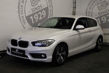 2015 BMW 1 Serie 116I CLIMATE N