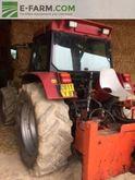 1997 CASE CS 86 wheel tractor