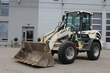 2009 TEREX TL 70s wheel loader