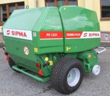 2016 SIPMA PS 1221 FARMA PLUS r