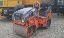 2009 HAMM HD10 road roller