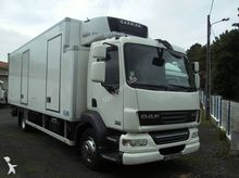 DAF LF refrigerated truck