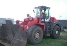1998 O&K L 35 wheel loader