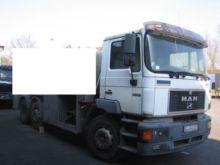 Used 1995 MAN 26.293