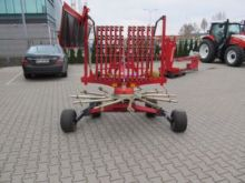 2013 JF R460DS tedder