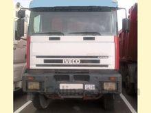 2005 IVECO 410E440 dump truck