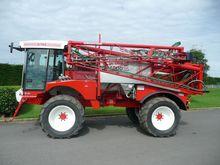 BATEMAN RB35 4000LT 12-24M 2011