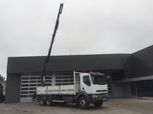 Used 2006 RENAULT 37