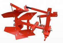 Used PLOEG plough in