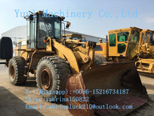 Used CATERPILLAR 938
