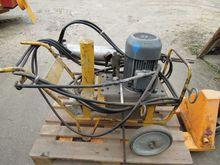 DARDA C5 drilling rig