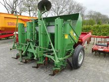 HASSIA potato planter