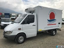 2003 MERCEDES-BENZ Sprinter 313