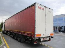 2006 ST 39 WJ tilt semi-trailer