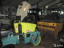 Used 2005 BOMAG BW13