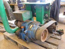 2012 SCANIA G480 Kompressor com