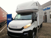 Used 2016 IVECO Ivec