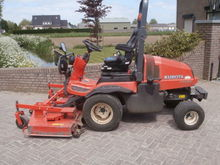 Used KUBOTA 3680 law