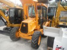 2000 JCB 2CXSM backhoe loader