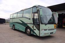 1999 Berkhof Axial 50 passenger