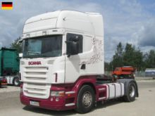 Used 2008 SCANIA R44