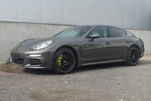 2014 Porsche Panamera S E-HYBRI