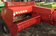 Used WELGER AP 430 s
