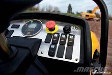 2014 JCB VMT 380-130 mini road