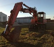Used 1989 ATLAS 1604