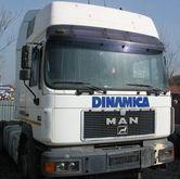 1997 MAN 19.403 tractor unit