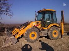 Used 2008 JCB 3CX Su