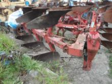 1997 NAUD 2+1 reversible plough