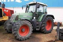 FENDT FAVORIT 714 VARIO wheel t