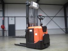 Used BT SPE125 palle
