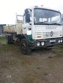 1990 RENAULT G230 dump truck