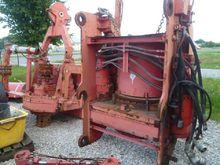 Used 2000 DELMAG DEL