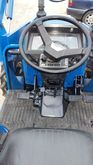 ISEKI TL 2701 mini tractor