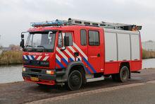 Used 1997 DAF AE55CE