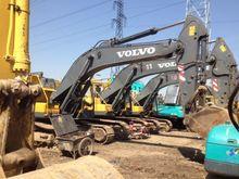 Used VOLVO EC460B LC
