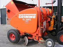 Used 1999 GRIMME GL