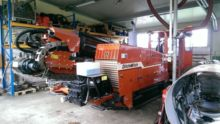 2004 DITCH-WITCH JT4020 AT dril