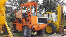Used 1996 DIECI DH 6