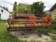 Used CLAAS Senator c