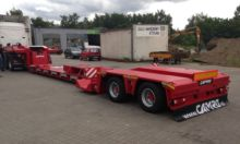 CAMRO CNR26.20 low bed semi-tra
