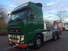 Used 2009 VOLVO FH48