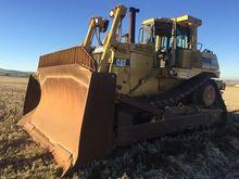 2000 CATERPILLAR d9r bulldozer