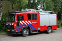 Used 2000 VOLVO FL6-