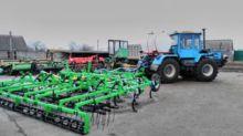 2016 VELES-AGRO cultivator